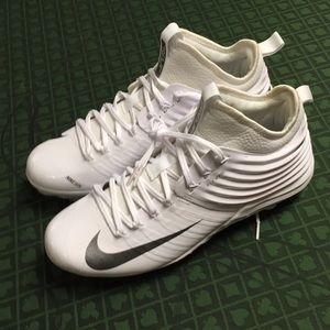 Mike Trout Metal Cleats Size 11